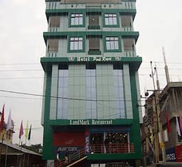 Hotel Royal Park, Goalpara